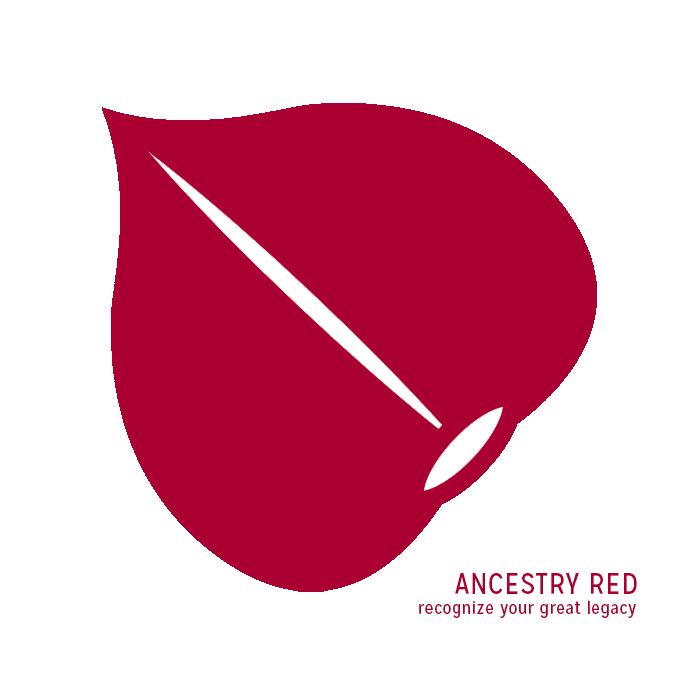 ancestryred