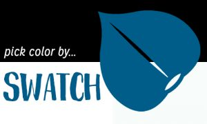 pick color by swatch