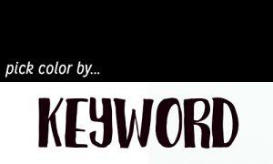 brownkeyword