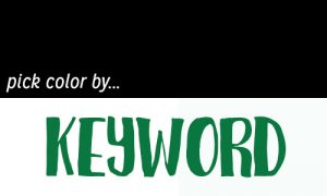 greenkeyword