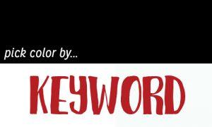 redkeyword