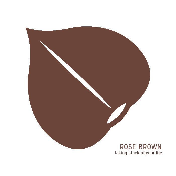 rosebrown