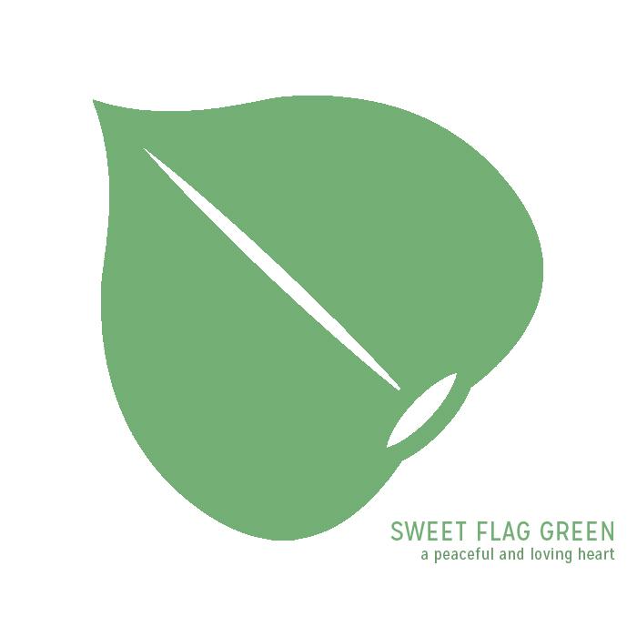 sweetflaggreen