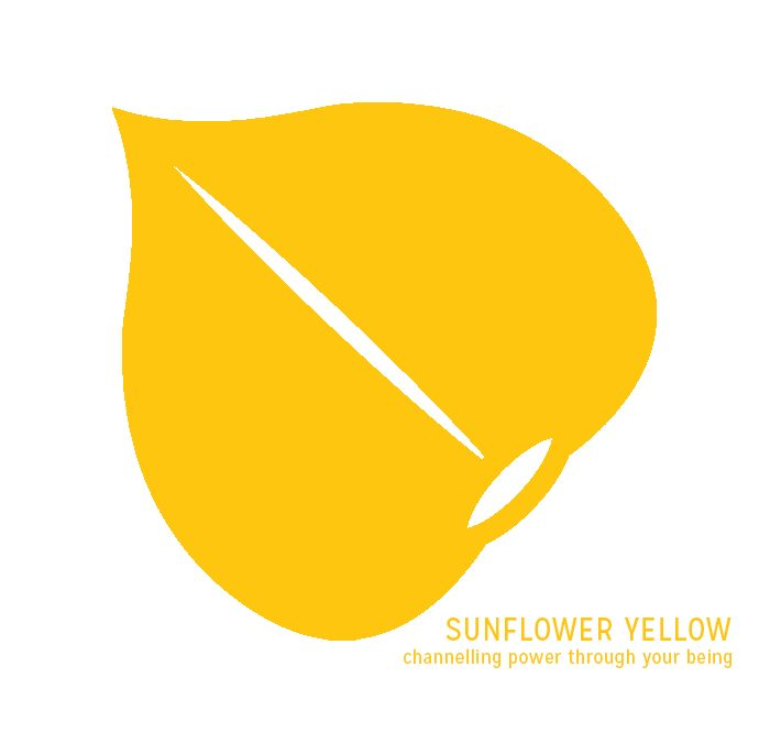 Color of the Year: Yellow: I am Powerful
